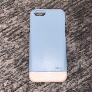 Elago phone case